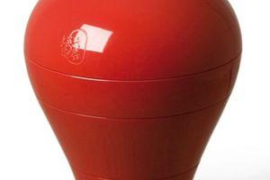 Vase Ming ou ...