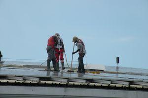 Ce qu'il ne faut surtout pas faire pour nettoyer les panneaux solaires