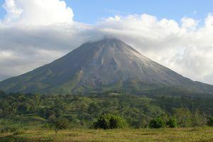 Le Costa Rica, côté nature