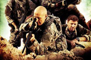 Soldiers of Fortune (BANDE ANNONCE VO 2012) en DVD et BLU-RAY le 18 10 2012 avec Sean Bean, Christian Slater, Ving Rhames