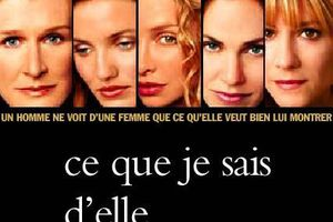 Ce que je sais d'elle... d'un simple regard (BANDE ANNONCE VO 2000) en DVD le 03 05 2012 avec Glenn Close, Cameron Diaz (Things You Can Tell Just by Looking at Her)