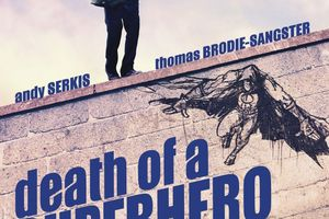 Death of a Superhero (BANDE ANNONCE US 2011) avec Thomas Brodie-Sangster, Jessica Schwarz, Andy Serkis