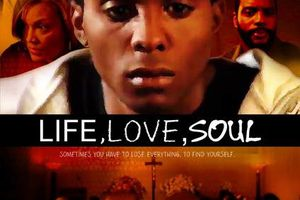 Life, Love, Soul (BANDE ANNONCE VO 2012) avec Chad Coleman, Jamie Hector, Robbie Tate-Brickle