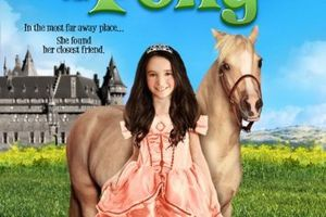 Princess et Pony (Princess and the Pony) (BANDE ANNONCE VO 2011) en DVD le 03 04 2012 avec Fiona Perry