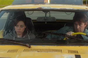 Safety not guaranteed (BANDE ANNONCE VO 2012) avec Aubrey Plaza, Mark Duplass