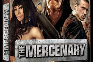 The Mercenary (BANDE ANNONCE VO 2010) en DVD et BLU-RAY le 11 04 2012 avec Danny Trejo (The Lazarus Papers)