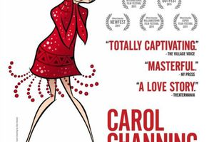 Carol Channing : Larger Than Life (BANDE ANNONCE VO 2011)