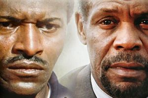 Namibia : The Struggle for Liberation (BANDE ANNONCE VO 2009) en DVD et BLU-RAY LE 14 02 2012 avec Danny Glover