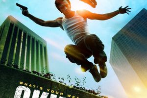 Parkour to kill (BANDE ANNONCE VO 2010) en DVD et BLU-RAY le 16 02 2012 (Skills)