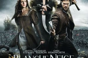 Blanche-Neige et le chasseur (3 EXTRAITS VOST) avec Kristen Stewart, Charlize Theron - 13 06 2012 (Snow White and the Huntsman)