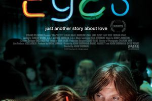Crazy Eyes (BANDE ANNONCE VO 2012) avec Lukas Haas, Madeline Zima, Jake Busey
