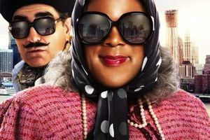 Madea's Witness Protection (BANDE ANNONCE VO 2012) avec Tyler Perry, Eugene Levy