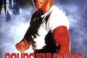 Coups pour coups (BANDE ANNONCE VF et VO 1990) en DVD et BLU-RAY le 19 06 2012 avec Jean-Claude Van Damme (Death warrant)