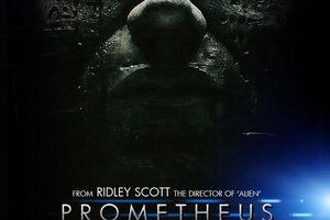 Prometheus (BANDE ANNONCE FINALE VF et VOST) de Ridley Scott avec Michael Fassbender, Charlize Theron, Noomi Rapace - 30 05 2012