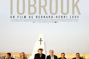 ACTUELLEMENT : Le serment de Tobrouk (BANDE ANNONCE) de Bernard-Henri Lévy - 06 06 2012