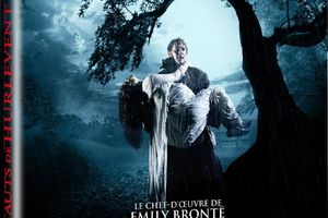 Les Hauts de Hurlevent (Wuthering Heights) (BANDE ANNONCE ALLEMANDE 2009) avec Tom Hardy, Charlotte Riley