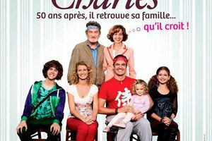 L'Oncle Charles (BANDE ANNONCE) avec Eddy Mitchell, Alexandra Lamy - 21 03 2012 (Uncle Charles)