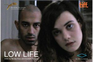 ACTUELLEMENT : Low Life (BANDE ANNONCE) avec Camille Rutherford - 04 04 2012