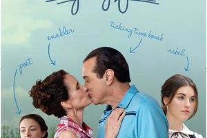 Mighty Fine (BANDE ANNONCE VO 2012) avec Chazz Palminteri, Andie MacDowell