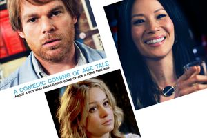 The Trouble With Bliss (BANDE ANNONCE VO 2011) avec Michael C. Hall, Lucy Liu