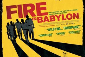 Fire in Babylon (BANDE ANNONCE VO 2010) avec Richie Benaud, Ian Botham