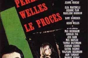 Le procès (BANDE ANNONCE VO 1962) avec Anthony Perkins, Jeanne Moreau, Romy Schneider (The Trial)