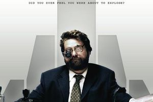 Very Big Stress (Visioneers) (BANDE ANNONCE VO 2008) avec Zach Galifianakis, Judy Greer