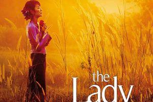 THE LADY (5 EXTRAITS VF) de Luc Besson avec Michelle Yeoh, David Thewlis - 30 11 2011