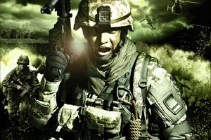 Game War (Universal squadrons) (BANDE ANNONCE VO 2011) en DVD et BLU-RAY le 14 02 2012 avec Riley Smith