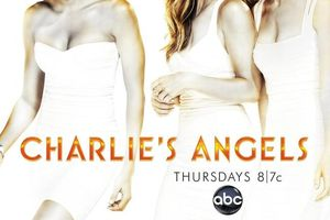 Charlie's Angels (2011) (BANDE ANNONCE VO SERIE TV)