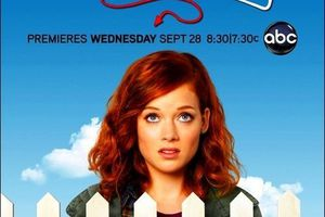 Suburgatory (BANDE ANNONCE VO SERIE TV 2011)