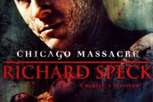 Chicago Massacre: Richard Speck (BANDE ANNONCE VO 2007) avec Corin Nemec, Amy Lyndon