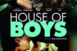 House of Boys (BANDE ANNONCE VOST 2009) avec Layke Anderson, Benn Northover, Udo Kier