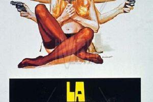 L'Insatiable Samantha (La sangsue) (BANDE ANNONCE VO EROTIQUE 1975) (La sanguisuga conduce la danza)