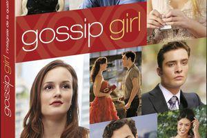 Gossip Girl (Saison 4) Actuellement en DVD - Découvrez le spot et un extrait des bonus