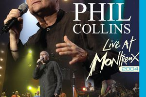 Phil Collins : Live at Monreux 2004 (BANDE ANNONCE DVD et BLU-RAY) 01 05 2012 (USA)