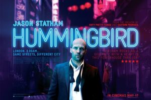 Hummingbird (BANDE ANNONCE VO 2012) avec Jason Statham, Lee Asquith-Coe, Vicky McClure
