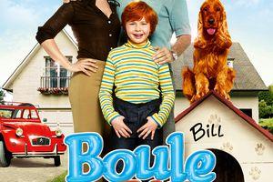 Boule & Bill (BANDE ANNONCE) avec Franck Dubosc, Marina Foïs, Charles Crombez (BILLY & BUDDY)