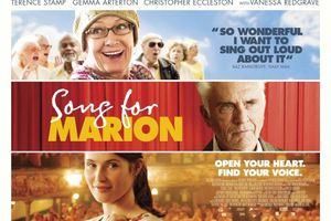 Song for Marion (BANDE ANNONCE VOST 2011) avec Terence Stamp, Gemma Arterton, Christopher Eccleston - 15 05 2013