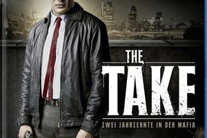 THE TAKE (BANDE ANNONCE 2009) avec Tom Hardy, Brian Cox