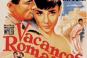 Vacances romaines (BANDE ANNONCE VO + 1 EXTRAIT VF 1953) avec Gregory Peck, Audrey Hepburn (Roman Holiday)