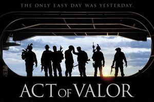 Act Of Valor (SPOT Super Bowl VO)