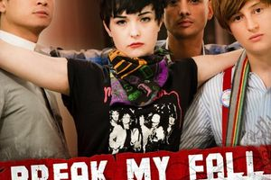 Break my Fall (BANDE ANNONCE VO 2010) en DVD le 15 02 2012