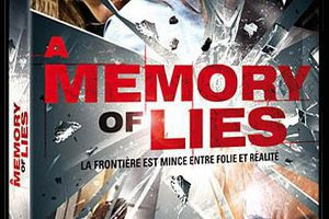 A memory of lies (Solitary) (BANDE ANNONCE VO 2009) en DVD le 22 03 2012