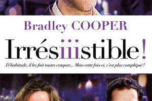 Irrésiiistible ! (Bending All the Rules) (BANDE ANNONCE VO 2002) en DVD le 01 03 2012 avec Bradley Cooper