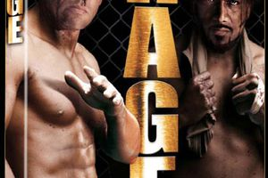 RAGE (Beyond the Ring) (BANDE ANNONCE VO 2008) en DVD le 01 03 2012 avec André Lima, Gary Busey