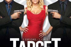 TARGET (This Means War) (BANDE ANNONCE VF et VOST) avec Reese Witherspoon, Tom Hardy, Chris Pine - 21 03 2012