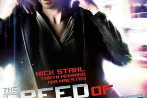 The speed of thought (BANDE ANNONCE VO 2011) en DVD le 02 05 2012 avec Nick Stahl