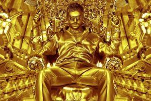 The devil's double (BANDE ANNONCE VO 2011) en DVD et BLU-RAY le 02 05 2012 avec Dominic Cooper, Ludivine Sagnier