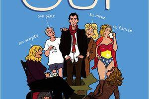 OUF (BANDE ANNONCE 2012) avec Eric Elmosnino, Sophie Quinton, Michaël Abiteboul